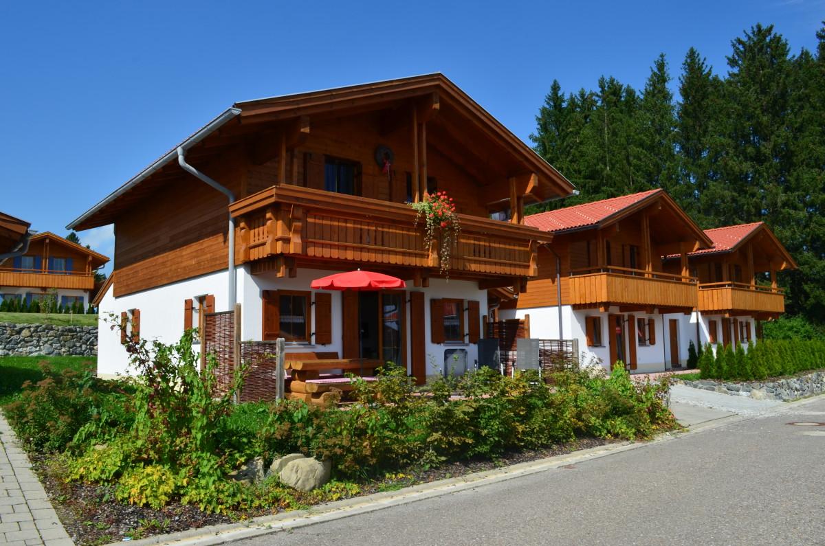 lechbruck am see ferienhaus